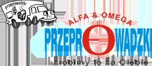 Przeprowadzki, przeprowadzki Poznań,  firm, biur, mieszkań, międzynarodowe, Alfa&Omega